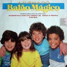 A Turma do Balão Mágico (1984)