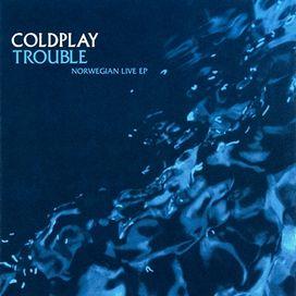 Trouble – Norwegian Live (EP)