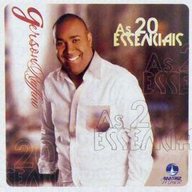 COMPLETO GERSON 2012 RUFINO BAIXAR CD