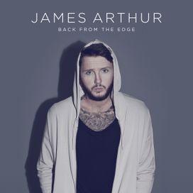 James Arthur Letrasmusbr