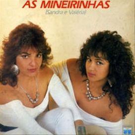 discografia de as mineirinhas