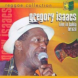 GREGORY MP3 BAIXAR ISAACS CD