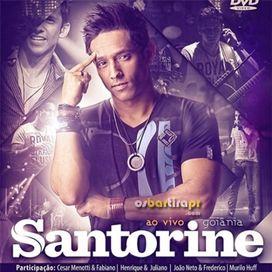 todas as musicas do santorine