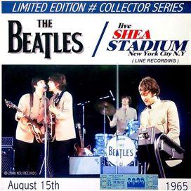 Live At The Shea Stadium