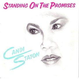 Standing On The Promises