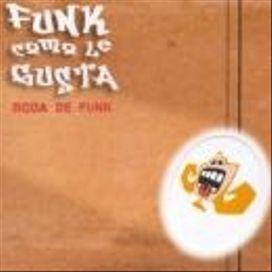 Roda de Funk