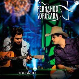 Fernando & Sorocaba - Acústico