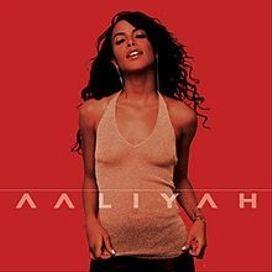 discografia aaliyah