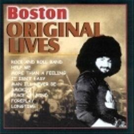 Boston Live In Concert