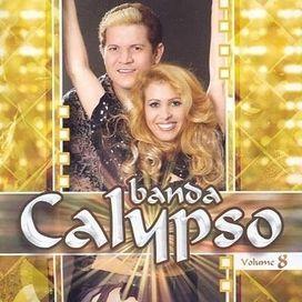 passe de magica banda calypso