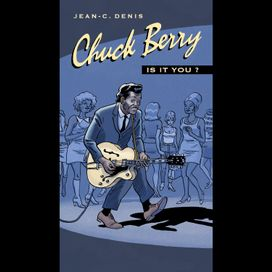 BD Music Presents Chuck Berry