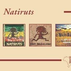 NATIRUTS BAIXAR DISCOGRAFIA MP3