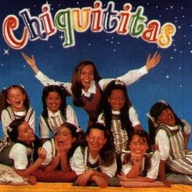 Chiquititas 1