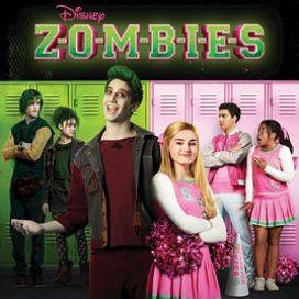 The Z Club: A Zombie Comedy