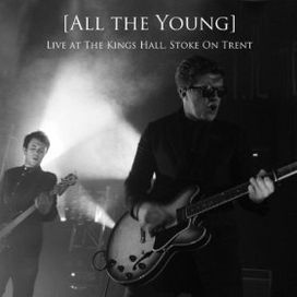 Live at The Kings Hall, Stoke on Trent