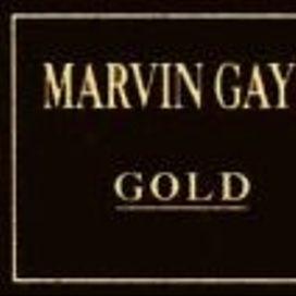 Série Gold: Marvin Gaye