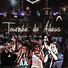 Tournée do Adeus