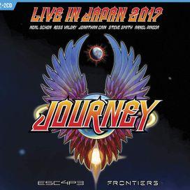 Live In Japan 2017