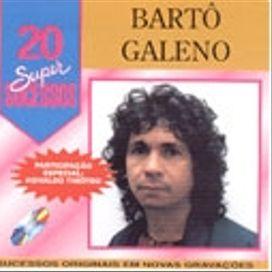 BAIXAR DISCOGRAFIA BARTO GALENO