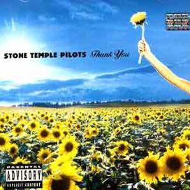 Thank You CD + DVD