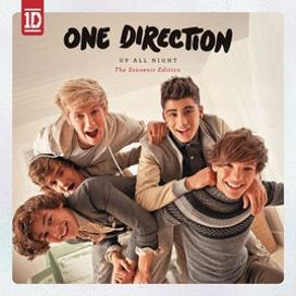 I SHOULD HAVE KISSED YOU - One Direction - LETRAS COM