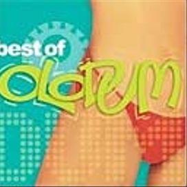 Best of Olodum
