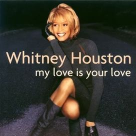 whitney houston letrascom 10 canciones - Whitney Houston Have Yourself A Merry Little Christmas