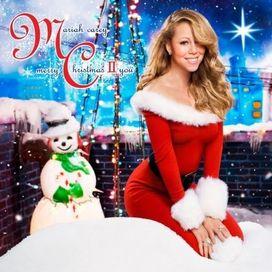 Merry Christmas Ii You Discografia De Mariah Carey Letras Com