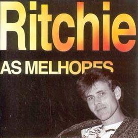 As Melhores - Ritchie