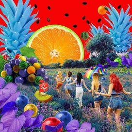 The Red Summer - Summer Mini Album