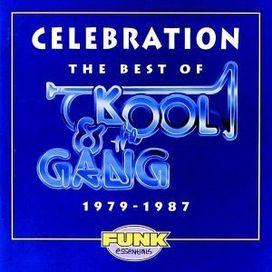 Celebration: the Best of Kool & The Gang