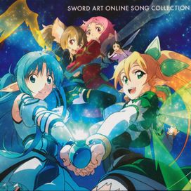 Sword Art Online Song Collection