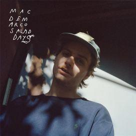 Letra de canción de She's Really All I Need de Mac Demarco lyrics