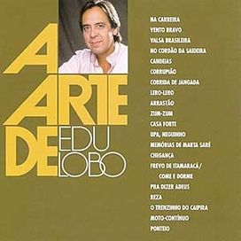 A Arte de Edu Lobo