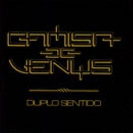 Camisa De Vênus Letrasmusbr