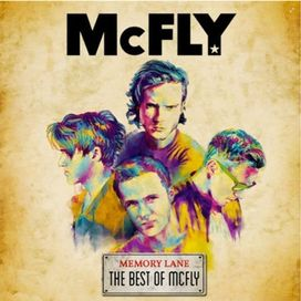 Memory Lane: The Best Of Mcfly