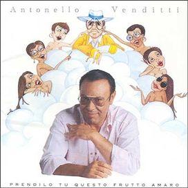 Regali Di Natale Youtube Venditti.Antonello Venditti Letras Com 165 Canciones