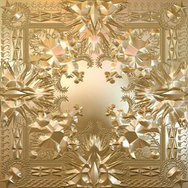 Watch the Throne (Deluxe Version)