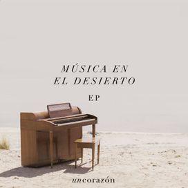 Musica En El Desierto