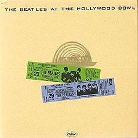 Live At Hollywood Bowl