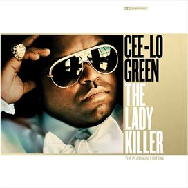 the Lady Killer (The Platinum Edition)