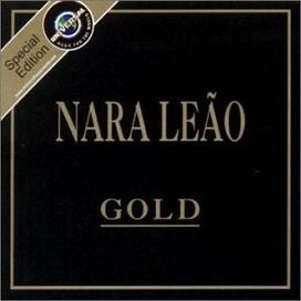 Série Gold: Nara Leão
