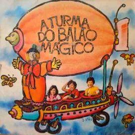 A Turma do Balão Mágico (1983)