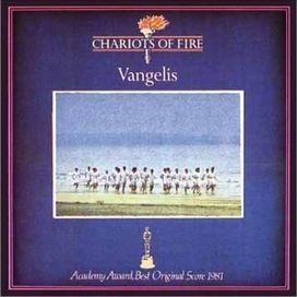 Chariots Of Fire Discografia De Vangelis Letras Mus Br
