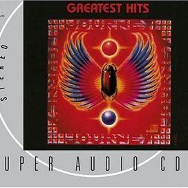 Greatest Hits (Super Audio CD)
