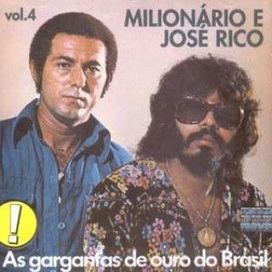 As Gargantas de Ouro do Brasil (vol. 4)