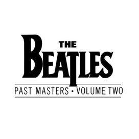 Past Masters (vol.2)