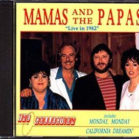Live At 1982