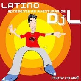 As Aventuras de DJ L: Festa no Apê