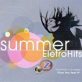 ELETROHITS VOL.8 BAIXAR GRATIS CD SUMMER